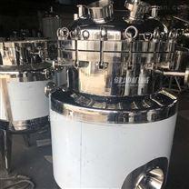 不锈钢卫生级高压反应釜