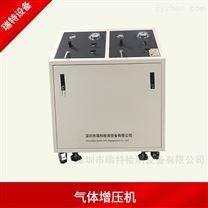 气体增压泵系统-气动液压泵