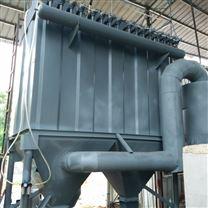 铸造厂砂处理车间电炉布袋除尘器零排放标准