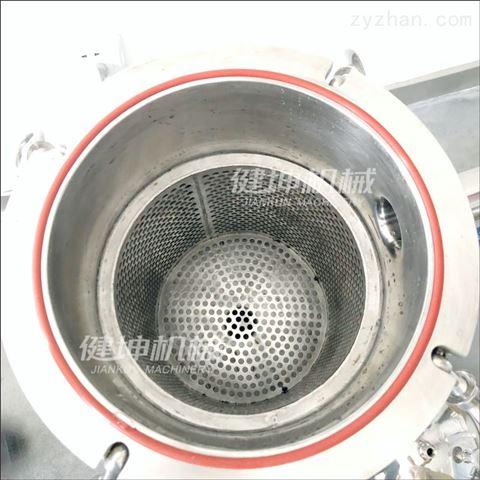 卫生级双联过滤器