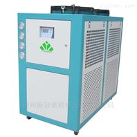 制药注塑造粒用工业冷水机风冷式水冷式低温