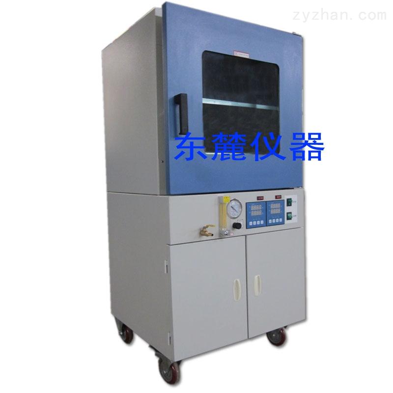 抗氧化箱配加装充氮装置配流量计