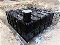 山东地埋式BDF水箱