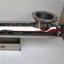 304加厚不銹鋼紫外線殺菌器 過流式