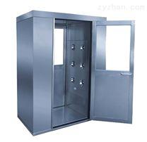 遼寧大連不銹鋼單人風淋室價格標準風淋門