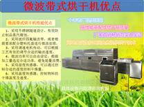 石家庄宏涛黄芪微波干燥设备