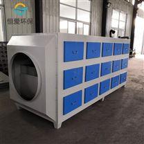 工業廢氣處理設備 廢氣凈化設備原理