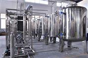 制药用纯化水设备