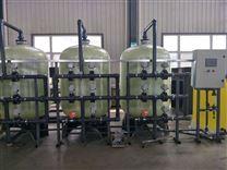 石家莊軟化水設備