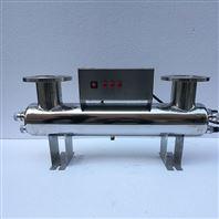 唐山污水紫外线消毒器厂家 可带自清洗装置