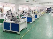 全自动丝印机平面网印机转盘丝网印刷机