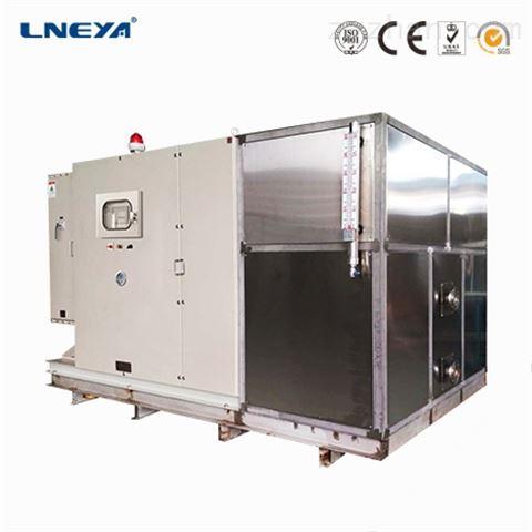 无锡冠亚试验箱 工业级冰箱