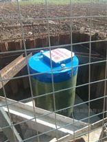 一体化预制泵站厂家设计安装一条龙服务