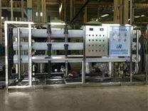 纯水机和超纯水设备的选择