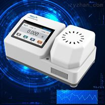 塑胶水份仪LXT-200S使用方法