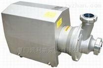 進口衛生型自吸泵(歐美知名品牌)