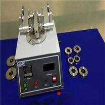 橡膠回彈沖擊試驗 烤瓷假牙耐磨測試儀