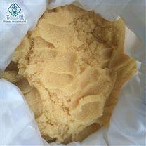 成都强酸性阳离子交换树脂软化水处理树脂