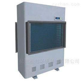 SYTS-30涂装水冷新风管道除湿机涂装整体式调温机组