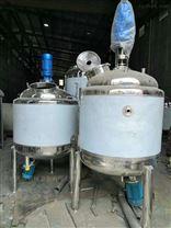 广安不锈钢反应釜定制厂家天城机械设备