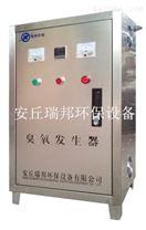 高效 便捷 臭氧杀菌消毒机 小型臭氧发生器