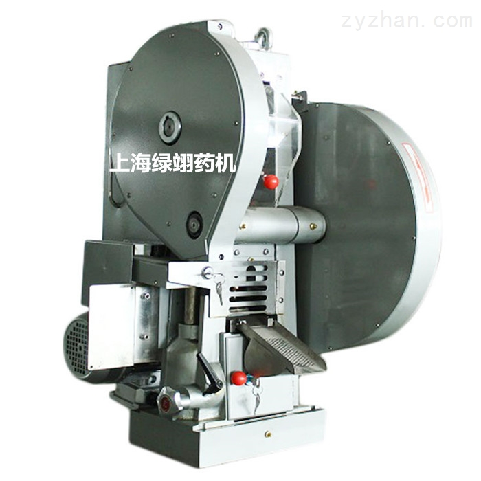 DP-30单冲压片机