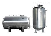 不锈钢贮罐、配制罐品牌