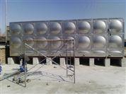 屋顶玻璃钢消防水箱