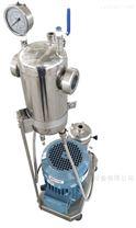 頭孢噻呋鈉復方制劑膠體磨