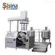 SH-PME实验室真空均质乳化机 大型不锈钢