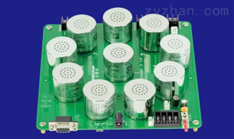 燃气锅炉在线式氮氧化物监测系统产品介绍