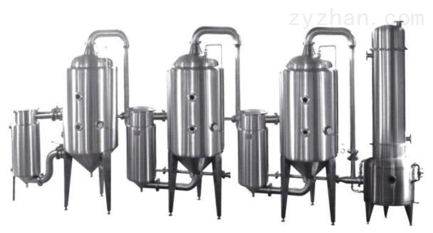 多效廢水蒸發器