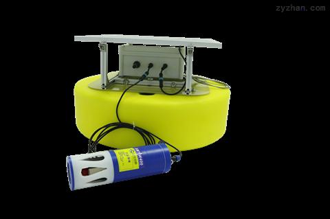 工业排污水质COD PH浮标式在线监测传感器
