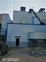 生物质锅炉布袋除尘器改造的设计方法细节