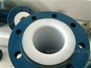 襯四氟管道生產廠家/安裝方便