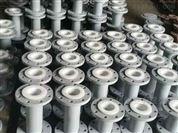 襯四氟管道生產廠家/耐高溫性能