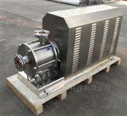 管線式單級乳化泵