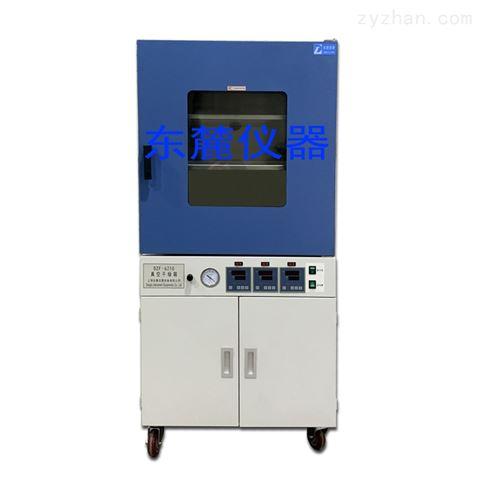 立式化學專用真空烤箱參數