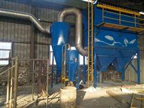 铸造厂布袋除尘器粉尘滤料步骤与选用