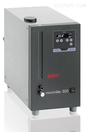 德國HuberMinichiller 300w OLÉ-密閉型循環制冷器