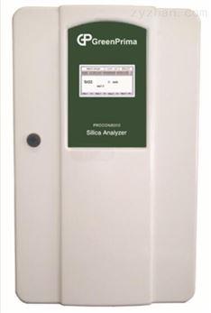 水质在线硅酸根分析仪英国GREENPRIMA