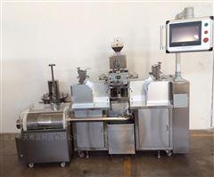 JLR-50试验用软胶囊机
