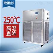 循環風制冷加熱系統-高低溫一體的設備