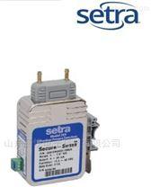 丹納赫setra西特269微壓傳感器