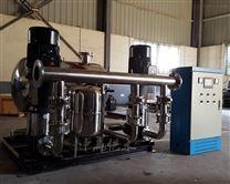 榆树市二次供水设备供水系统