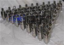 臭氧专用不锈钢内螺纹排气阀