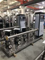 新型节能设备 变频恒压供水设备