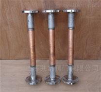 FP型法兰式氧气阻火器