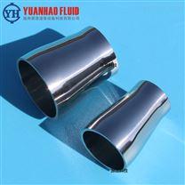 卫生级异径管同心/不锈钢焊接大小头