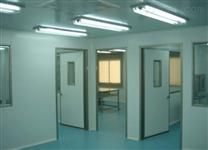 菏泽十级到三十万级净化室检测装修